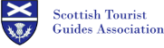 Scottish Tour guides association member