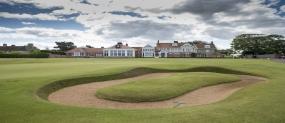 ミュアフィールド他、真のゴルフ好きが一度はプレイしたいゴルフコースを巡るスコットランド6日間の旅